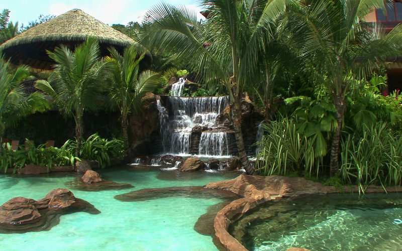 Arenal - The Springs Resort - Pool