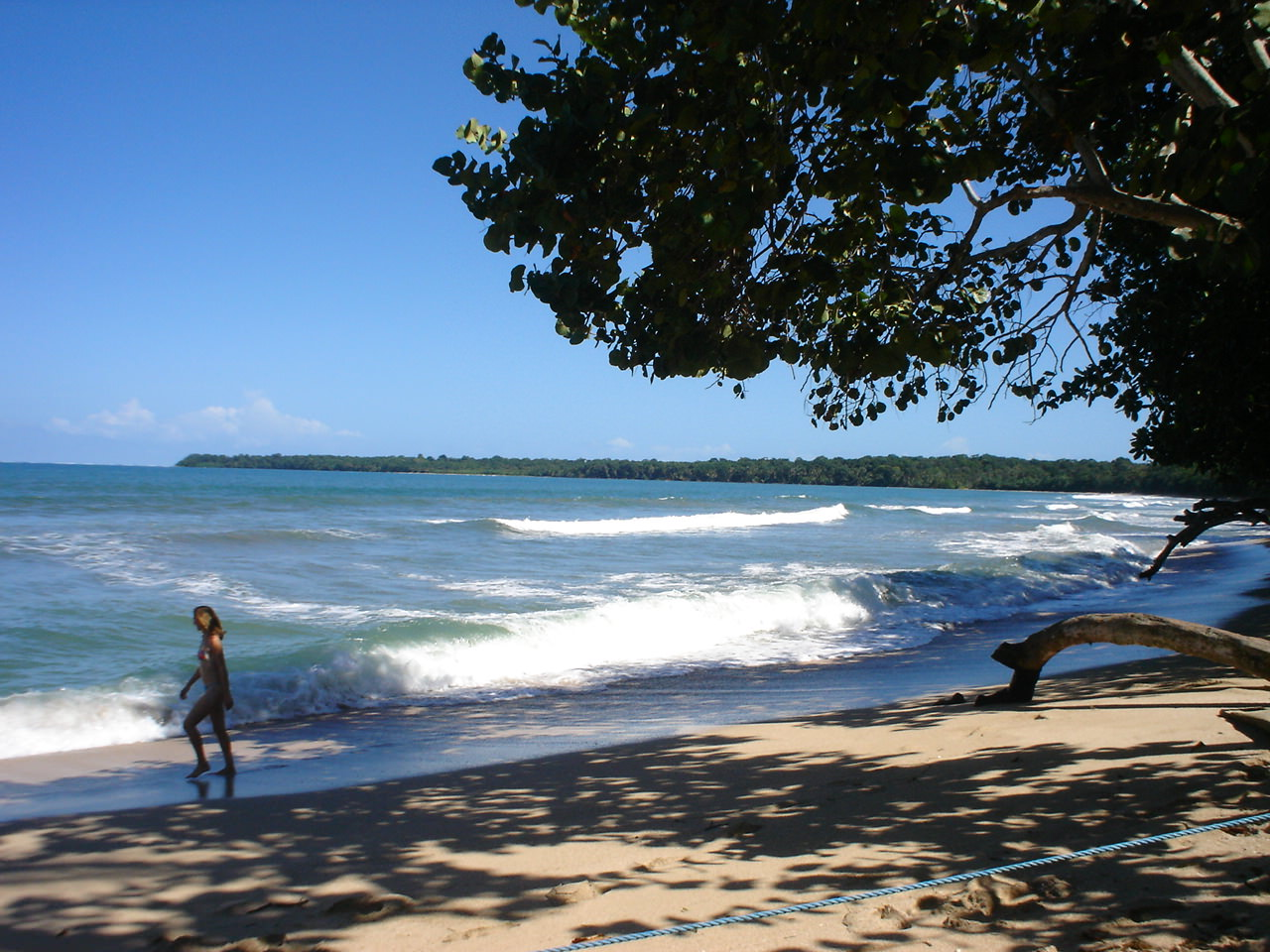 Costa Rica Beaches Photo 1