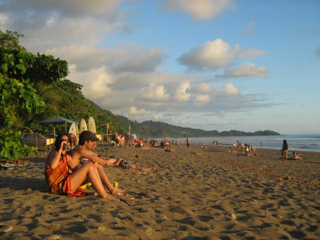 Costa Rica Beaches Photo 2