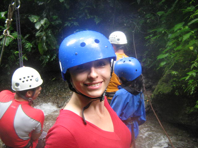 Costa Rica Fun Photo 1