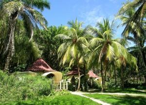 Ylang Ylang Beach Resort Montezuma Costa Rica