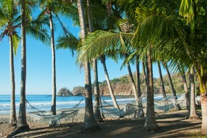 Nicoya Peninsula - Punta Islita - Beach