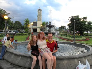 Costa Rica Vacation Reviews