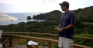Our Costa Rica Vacation Site Story Begins Here