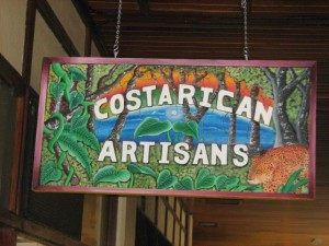 Boruca costa rica the story behind the mask package for Costa rica arts and crafts