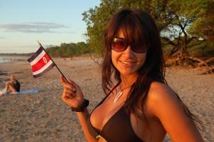 Costa rican greeting m4hsunfo