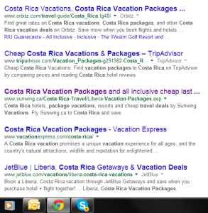 Us Permanent Resident Travel To Costa Rica