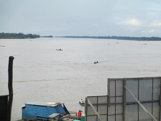 Colombia Amazon